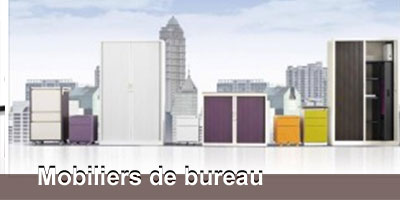 amenagement et mobiliers de bureau