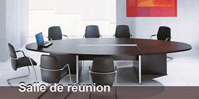 amenagement de salle de reunion